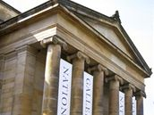 Národní muzeum Skotska (National Museum of Scotland), Edinburgh